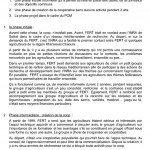 MRC Capitalisation PCM - Entretien Fert