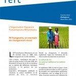 MDG Tsangavelo exemple de changement reussi
