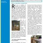 MDG S'organiser pour apiculture de qualité