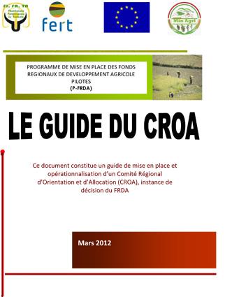Fert Guide du Croa VF