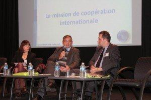 Fert cneap cooperation internationale